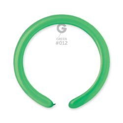 012 Green  2in 50 Solid Color