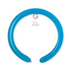 010 Blue  2in 50 Solid Color