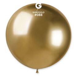 088 Shiny  Gold 31in 1 Solid Color